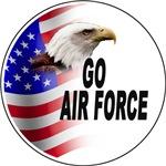 Go Air Force