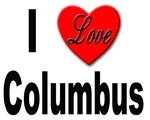 I Love Columbus
