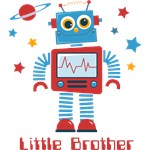 Robot Little Brother II