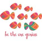 Be The One Genius