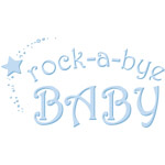 Rock A Bye Blue