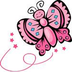 Butterfly Stars