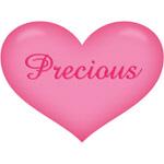 Precious Heart