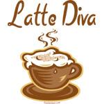 Latte Diva