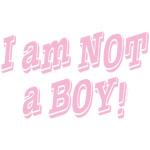 I Am Not A Boy 1