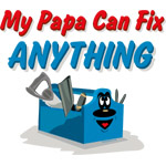 Fix Anything Papa