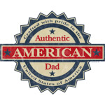 Authentic American Dad