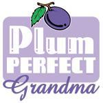 Plum Perfect Grandma