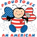 Proud To Bee American
