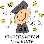 Cute Boy Kindergarten Grad 2011