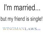 I'm Married...