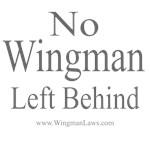 No Wingman Left Behind