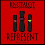 Knotalot Represent