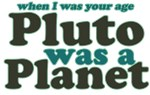 Pluto Was a Planet