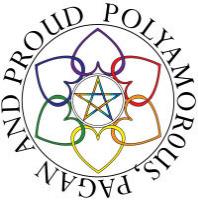Poly pagan and proud