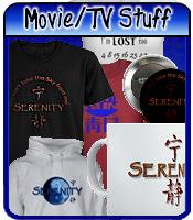 MOVIES - Serenity