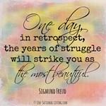 Zen Take on Struggle