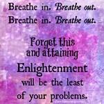 Enlightenment (Zen Humor)