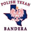 Bandera Polish Texan