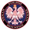 Houston Round Polish Texan