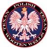 Wooten Wells Round Polish Texan