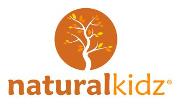 Natural Kidz (orange)