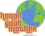 Honor Your Mother (red)