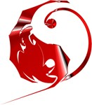 Elegant Red Dragon T-shirts & Gifts