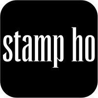Stamp Ho