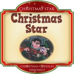 Christmas Cuddles Book Interior - Christmas Star