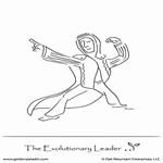 The Evolutionary Leader