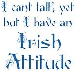 Irish Attitude