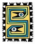 Tribal Endless Serpent