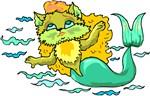 Kitty Mermaid