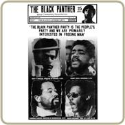 The Black Panther Newspaper