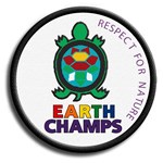 Respect for Nature Badge