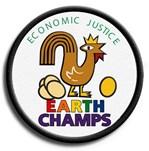 Economic Justice Badge
