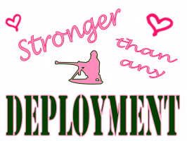 Stronger Than Any Deployment