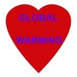 Love Global Warming
