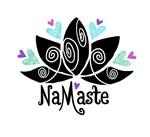 Namaste Lotus-2