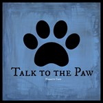 Talk to the Paw!