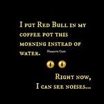 Red Bull Coffee