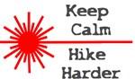 Laser - Hiker