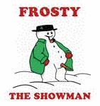 Christmas Showman