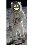 Astronaut Pickle