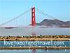 Golden Gate SF Fog Gifts
