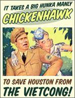 Manly Chickenhawks