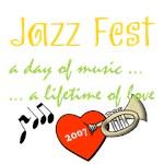 Jazz Fest Love 2007
