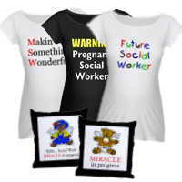 Maternity Designs for Social Workers