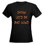 Shiny! Let's be Bad Guys! Jayne Serenity inspired